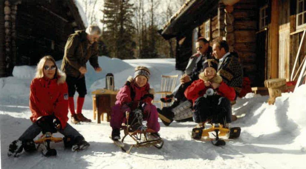 Vinter på Jønnhalt